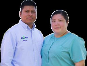 EMD Executives