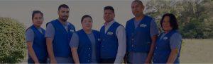 Staff of EMD